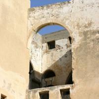 Beeld van in Jaffa
