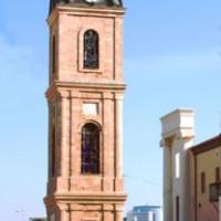 Toren in Jaffa