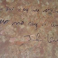 Tekst van John Lennon