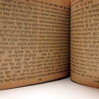 Joodse geschriften