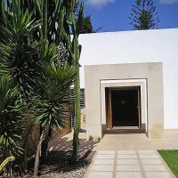 Beeld van het Joods Museum