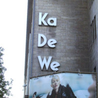 Logo van het KaDeWe