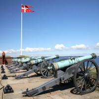 Kanonnen op Kronborg