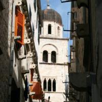 Toren van de Sint-Salvatorskathedraal