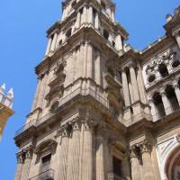 Toren van de Kathedraal la Manquita
