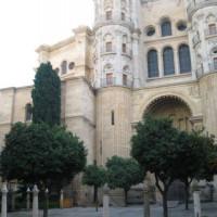 Deuren van de Kathedraal la Manquita