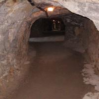 Tunnel van de Kazematten