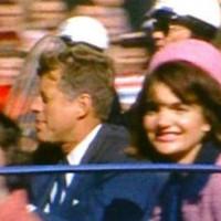 John en Jackie Kennedy