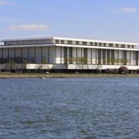 Overzicht van het Kennedy Center