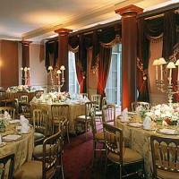 Eetzaal in Kensington Palace