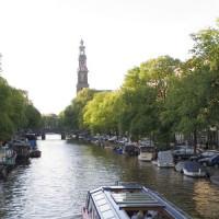 Toren van de Westerkerk
