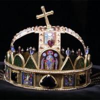 Kroon in de Matthiaskerk