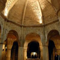 romaanse crypte