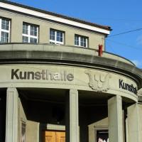 Inkom van de Kunsthalle