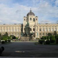 Het Kunsthistorisches Museum