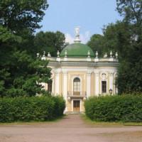 Bij het Kuskovo
