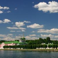 Meer aan Kuskovo