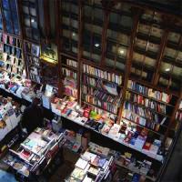 In de Boekenwinkel Lello
