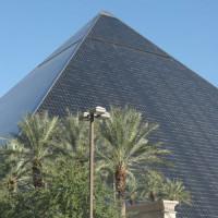 Piramide van het Luxor