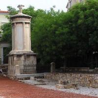 Monument van Lysicrates