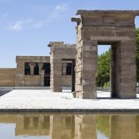 De Templo de Debod