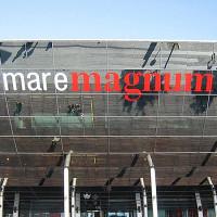 Logo van Mare Magnum