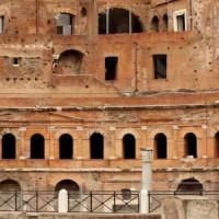 Gebouwen van de Markten van Trajanus