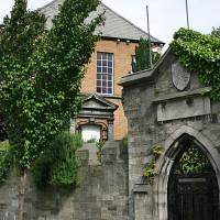 Beeld van Marsh's Library
