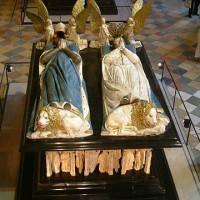 tombe van de hertogen van Bourgondië