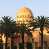 Stuk van de Medina Azahara