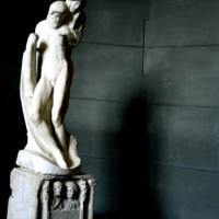 Kunst in het Castello Sforzesco