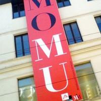 Logo van het Modemuseum