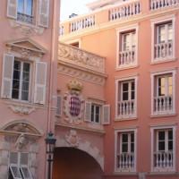 Gebouw in Monaco-Ville