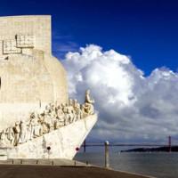 het Monument der Ontdekkingen