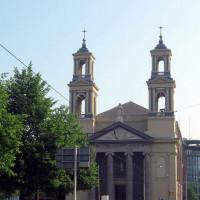 Mozes en Aäronkerk, Amsterdam