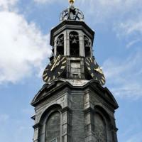 Totenspits Munttoren, Amsterdam