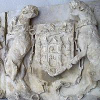 Antiek stuk uit het Musée d'Acquitaine