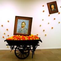 Van Gogh in het Musée d'Orsay