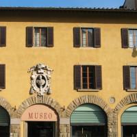 Gevel van het Museo dell'Opera del Duomo