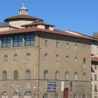 Beeld van het Museo di Storia della Scienza