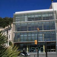 Voorkant van het Museo del Patrimonio Municipal