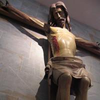 Kruisbeeld in Pisa