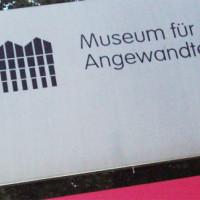Logo van het Museum voor Toegepaste Kunst