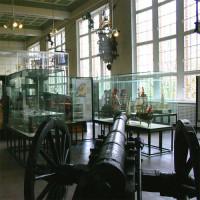 Tentoonstelling in Hamburg