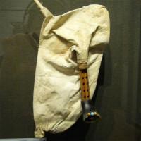 Griekse doedelzak