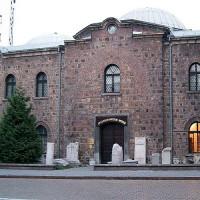 Deuren van het Nationaal Archeologisch Museum