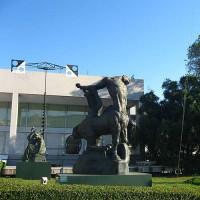 De Nationale kunstgalerijk van Athene