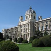 Het Natuurhistorisches Museum