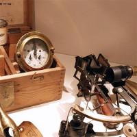 Voorwerpen uit de zeevaart