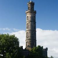 Toren voor admiraal Nelson